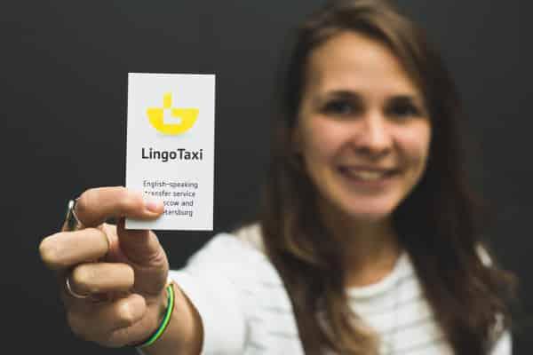 LingoTaxi