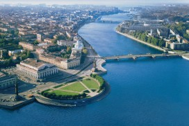 St. Petersburg Airport Transfers