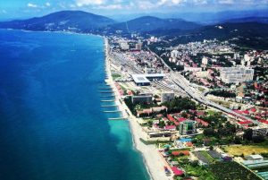 English Airport Transfers in Sochi