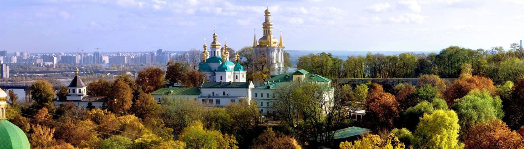 How to Choose a Tour to Kiev