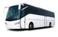 Bus Chauffeur Service in Moscow