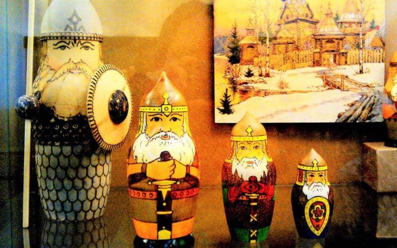 Matryoshka Museum