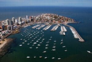 Airport Transfers in Punta del Este