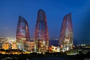 Airport Transfers in Baku