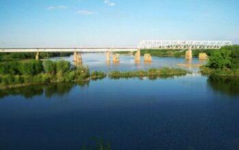 Kolomna Oka River