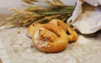 Kolomna Russian artisanal bread
