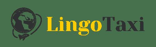 LingoTaxi Logo